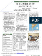 Voces Del Pantanal 3