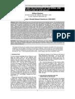 Bill Sheehan's Paper on William Morgan