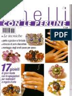 Anelli Con Le Perline-Anillo Con Perlas