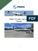 737NXG Dark and Cold Tutorial