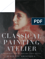 Classical Painting Atelier - Juliette Aristides [RiddleR]