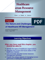 Healthcare HRM 2e PPT Ch 01[1]