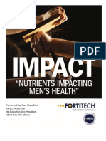 Nutrients Impacting Men's Health_FINAL_ENG