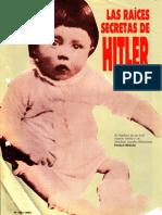 Los años secretos de Hitler