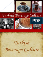 Lecture 3 -Turkish Beverage Culture