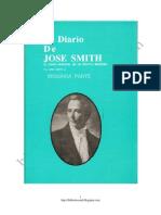 DIÁRIO DO PROFETA JOSEPH SMITH