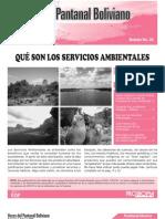 Voces Del Pantanal 24