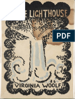 To the Lighthouse (1927) - Virginia Woolf