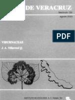 veracruz viburnaceae