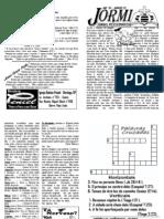 Jormi - Jornal Missionário nº 52