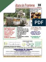 56642729 Apicultura Sin Fronteras de Mayo Apinews Newspaper 59