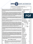 SD Game Notes 04.05.12