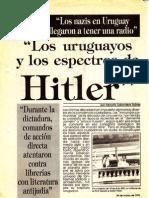 Nazis en Uruguay