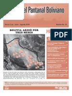 Voces Del Pantanal 39