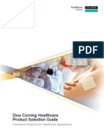 Dow Corning Healthcare