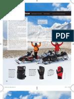 Snowkite Product Showcase