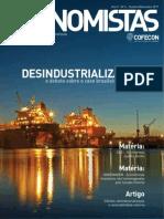 Revista Economistas 06 - Outubro de 2011