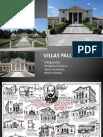 Villas Palladianas