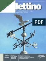 Giornale ordine medici milano -gennaio-marzo 2012