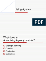 The Advertising Agency 4