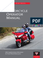 Arizona Motorcycle Manual | Arizona Motorcycle Handbook