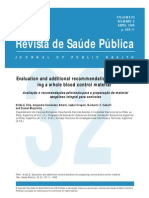 Evaluation and Additional Recommendations