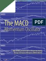 Understanding Macd By Gerald Appel Pdf