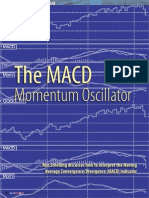 How to Interpret MACD - Ron Schelling