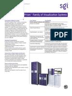 SGI Prism Datasheet