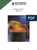 Datos Tecnicos Southwest
