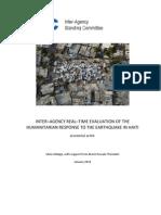 IA RTE Haiti_phase 2 Final Report