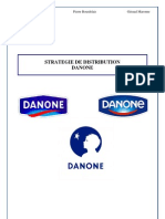 Strategie de Distribution