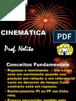 Cinematica 2011