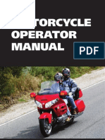 Hawaii Motorcycle Manual | Hawaii Motorcycle Handbook