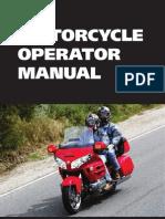 Hawaii Motorcycle Manual | Hawaii Motorcycle Handbook