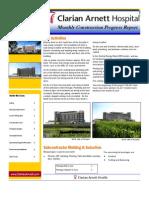 Arnett Report June 07
