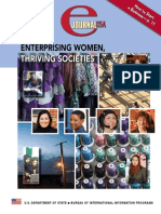 Enterprising Women 2012