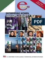 Enterprising Women 2012