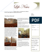 New Life News Issue 2