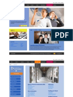 Homework8_SI Homepage Mockup_Lezhong Li