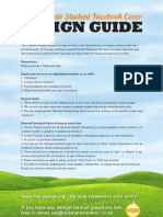 Design Guide & Terms&Conditions