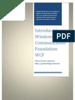 Curso WCF (Introducci+¦n)