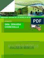 Seminario 1 Analisis de Modelo