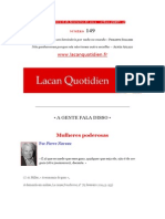 Lacan Cotidiano 149