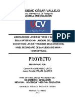 Proyecto de Investigacion 201222
