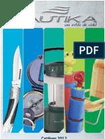 Catalogo Nautika 2012