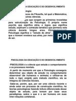 Introdução a Psicologia_ADM
