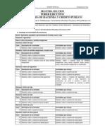 Catalogo de Actividades Economicas SAT