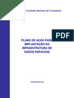 Plano Acao INDE