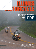 Illinois Motorcycle Manual | Illinois Motorcycle Handbook